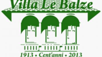 Villa Le Balze banner